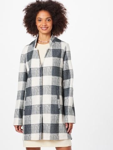 VERO MODA Between-Seasons Coat 'KATRINE' in Beige