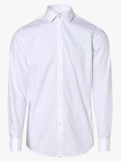 BOSS Hemd in weiß, Produktansicht
