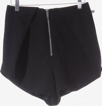 Twenty8Twelve Shorts in XS in Black