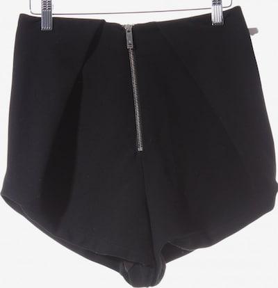 Twenty8Twelve Kurze Hose in XS in schwarz, Produktansicht