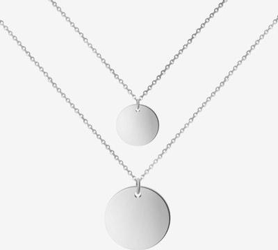 GOOD.designs Kette in grau, Produktansicht