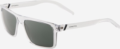 arnette Sonnenbrille '0AN4267' in grün / transparent, Produktansicht