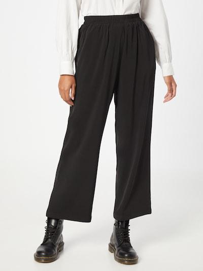 Grace & Mila Pants in Black, View model
