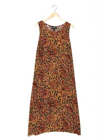 Requirements Kleid in L in braun, Produktansicht