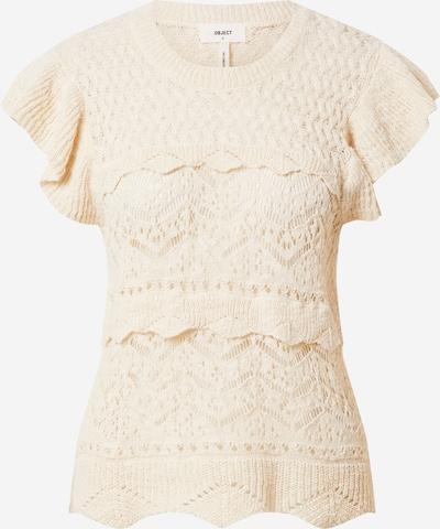 Pullover 'JOMANA' OBJECT di colore crema, Visualizzazione prodotti