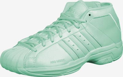 ADIDAS PERFORMANCE Basketballschuh 'Pro Model 2G' in pastellgrün, Produktansicht