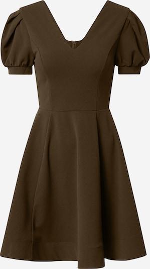 Skirt & Stiletto Cocktailjurk in de kleur Kaki, Productweergave