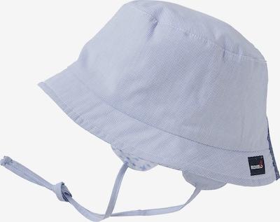 MAXIMO Hut in blau / weiß, Produktansicht