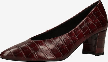MARCO TOZZI Pumps in Rood