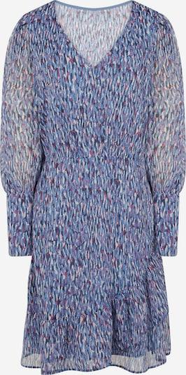 NAF NAF Kleid 'Angie' in blau / mischfarben, Produktansicht