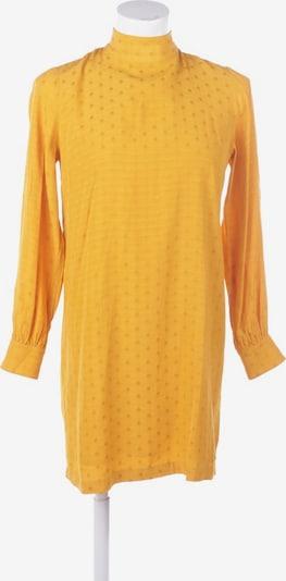 TOMMY HILFIGER Kleid in M in dunkelorange, Produktansicht