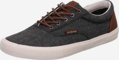 JACK & JONES Sneakers laag in de kleur Basaltgrijs, Productweergave
