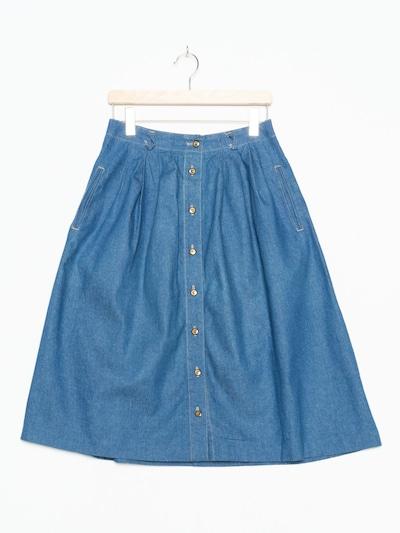 Koret Skirt in L/30 in Black denim, Item view