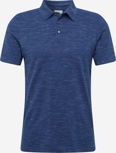 s.Oliver Shirt in blaumeliert, Produktansicht