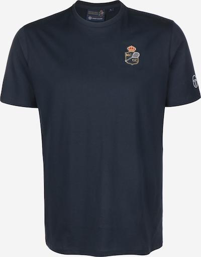 Sergio Tacchini Shirt 'Fredonia' in nachtblau, Produktansicht