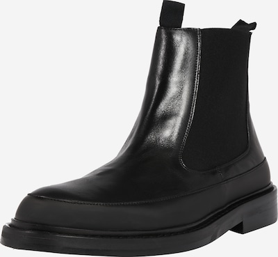 SELECTED HOMME Botas Chelsea 'CARTER' en negro, Vista del producto