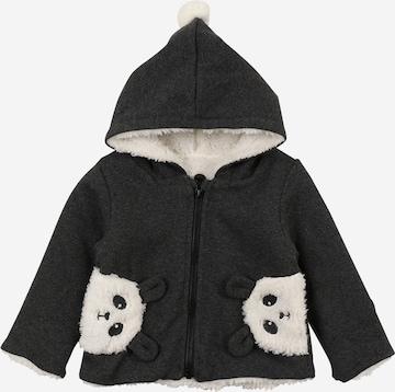 Boboli Prechodná bunda - Sivá