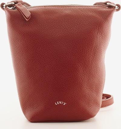 LEVI'S Tasche in rot, Produktansicht