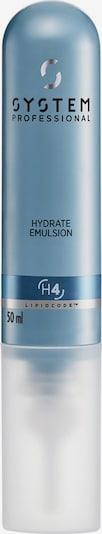 System Professional Lipid Code Haarkur 'Hydrate Emulsion' in blau, Produktansicht