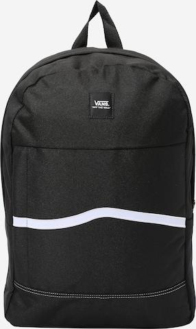 VANS Backpack in Black