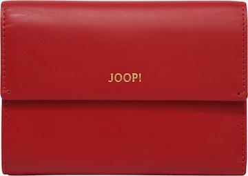 JOOP! Geldbörse in Rot