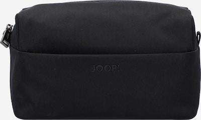 JOOP! Toilettas 'Marconi Eris' in de kleur Zwart, Productweergave