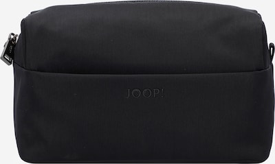 JOOP! Kulturbeutel 'Marconi Eris' in schwarz, Produktansicht