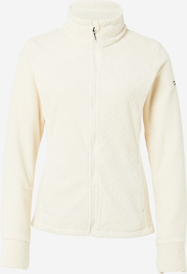 fehér ROXY Sport szabadidős dzsekik 'SURFACE', Termék nézet