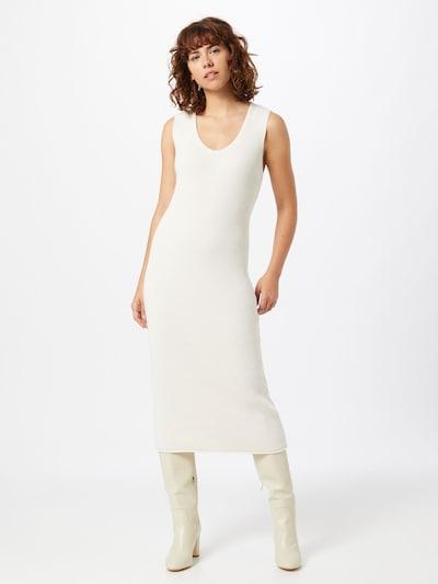 fehér NU-IN Kötött ruhák, Modell nézet