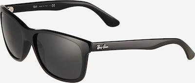 Ray-Ban Solbriller i sort, Produktvisning