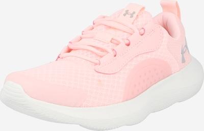 Sportiniai batai iš UNDER ARMOUR , spalva - rožių spalva, Prekių apžvalga