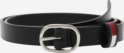 Cintura Tommy Jeans di colore rosso / nero / bianco, Visualizzazione prodotti