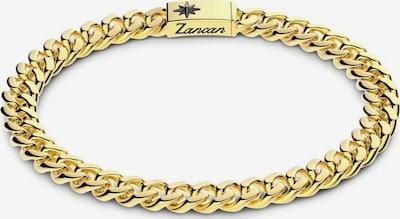 Zancan Armband in gold, Produktansicht