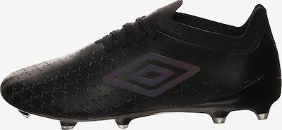 UMBRO Fußballschuh 'Velocita V Pro' in schwarz, Produktansicht