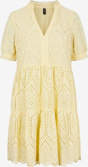 Y.A.S Kleid in pastellgelb, Produktansicht