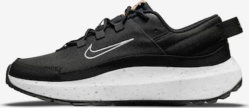 Nike Sportswear Sneakers 'Crater Remixa' in Black