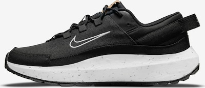 Nike Sportswear Sneakers 'Crater Remixa' in Anthracite / White, Item view