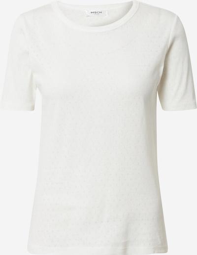 MOSS COPENHAGEN Shirt 'Grith' in creme, Produktansicht