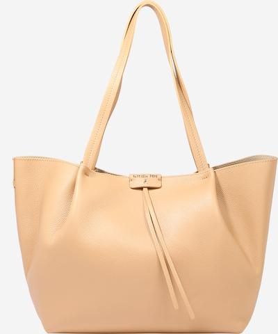 PATRIZIA PEPE Shopper 'Borsa' in beige, Produktansicht