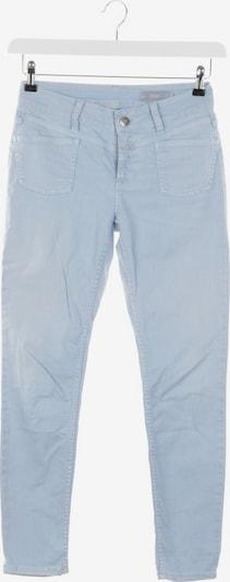 Closed Jeans in 25 in himmelblau, Produktansicht