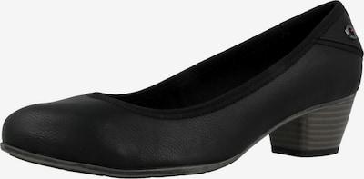 s.Oliver Официални дамски обувки в черно, Преглед на продукта
