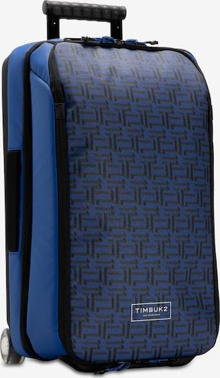 TIMBUK2 Valisette en bleu / noir, Vue avec produit