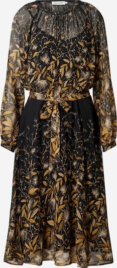 Molly BRACKEN Sukienka w kolorze beżowy / złoty żółty / czarnym, Podgląd produktu