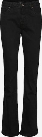 VERO MODA Jeans 'VMSaga' in de kleur Zwart, Productweergave