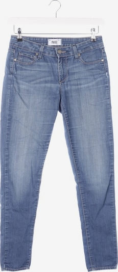 PAIGE Jeans in 28 in Dusty blue, Item view
