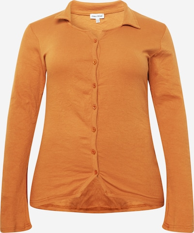 Public Desire Curve Bluse in mandarine, Produktansicht