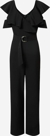 GUESS Jumpsuit 'Abel' in Black, Item view