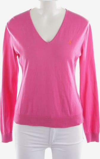 Polo Ralph Lauren Sweatshirt / Sweatjacke in L in pink, Produktansicht
