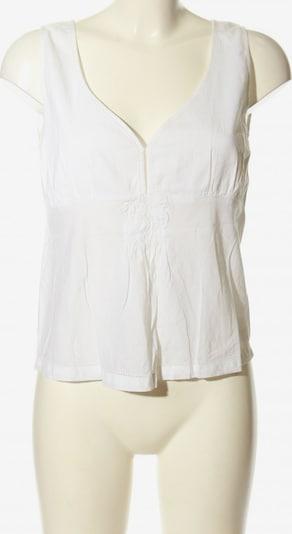 Noa Noa Blusentop in M in weiß, Produktansicht