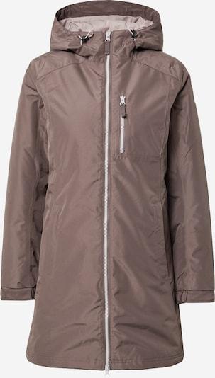 HELLY HANSEN Outdoor Jacket in Stone, Item view